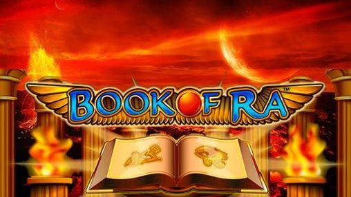 Book Of Ra Deluxe Emulator