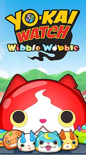 Yo-kai watch wibble wobble App For PC Free Download