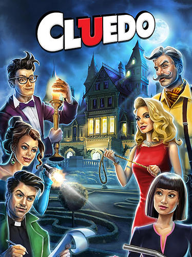 Cluedo Online Free No Download