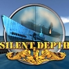 Silent depth: Submarine sim