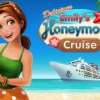 Delicious: Emily\'s honeymoon cruise