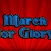 March for glory
