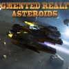 Augmented reality: Asteroids
