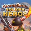 Storm battle: Soldier heroes
