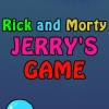 Rick and Morty: Jerry\'s game
