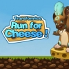 Transformice: Run for cheese
