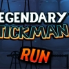 Legendary stickman run