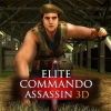 Elite commando: Assassin 3D
