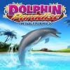 Dolphin paradise. Wild friends