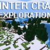 Winter craft exploration