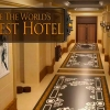Escape world\'s largest hotel