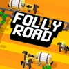 Folly road: Crossy