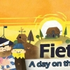 Fiete: A day on the farm