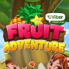 Viber: Fruit adventure