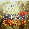 Origami crush: Gamers edition