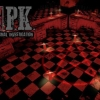 P.K. Paranormal investigation