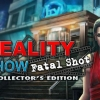 Reality show: Fatal shot. Collector\'s edition