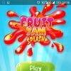 Fruit jam splash: Candy match