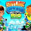 Skyline skaters: Welcome to Rio