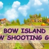 Bow island: Bow shooting game