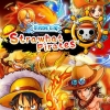 Strawhat pirates: Pirates king. Romance dawn