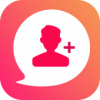 SocialMaster – Mega Followers Pro