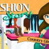 Fashion story: Country girl