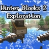 Winter blocks 2: Exploration