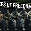 Forces of freedom