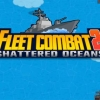 Fleet combat 2: Shattered oceans