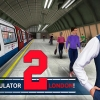 Subway simulator 2: London edition pro