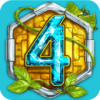 Treasures Of Montezuma 4 Free. Match-3 game