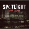 Spotlight: Room escape