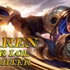 Garen for LOL fighter