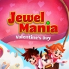 Jewel mania: Valentine\'s day