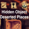 Hidden objects: Deserted places