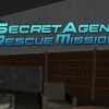 Secret agent: Rescue mission 3D