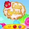 Cake splash: Sweet bakery