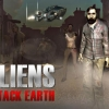 Aliens: UFO attack Earth