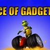 Race of gadgets 2