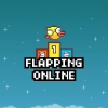 Flapping online