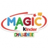 Magic kinder: Challenge