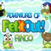 Adventures of Pet It Out Ringo