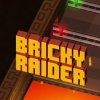 Bricky raider: Crossy