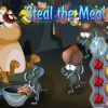 Steal the Meal Unblock Puzzle