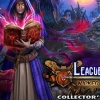 League of light: Wicked harvest. Collector\'s edition