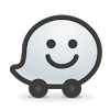 Waze – GPS, Maps & Traffic