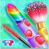 Candy Makeup – Sweet Salon