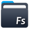 File Manager FS: Storage space