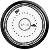 Rabbit & Turtle Watch Face